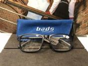 GAFAS BADS RG195 AZUL +2.50